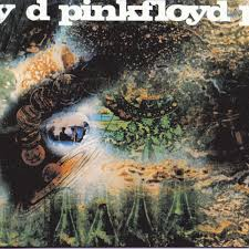 Pink Floyd ‎– A Saucerful Of Secrets (2011)