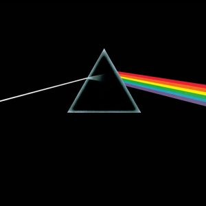 Pink Floyd ‎– The Dark Side Of The Moon (2011)