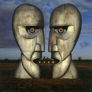 Pink Floyd ‎– The Division Bell (2011)
