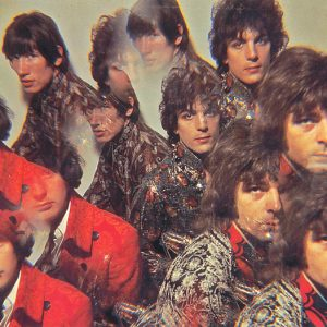 Pink Floyd – The Piper At The Gates Of Dawn (2011)