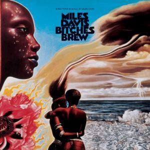 Miles Davis – Bitches Brew (2CD, 1970)