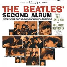 The Beatles - The Beatles' Second Album (1964, 2014)
