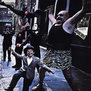 The Doors ‎– Strange Days (2007)