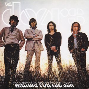 The Doors ‎– Waiting For The Sun (2007)