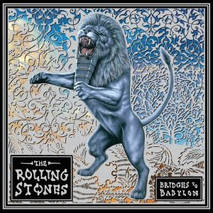 The Rolling Stones ‎– Bridges To Babylon (2009)