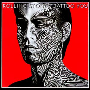 The Rolling Stones – Tattoo You (2009)