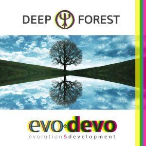 Deep Forest – Evo Devo (Evolution & Development) (2016)