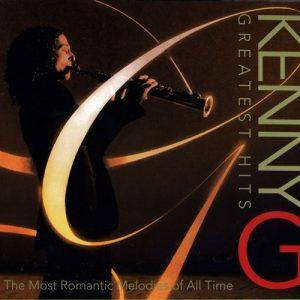 kenny-g-greatest-hits-2cd-digipak