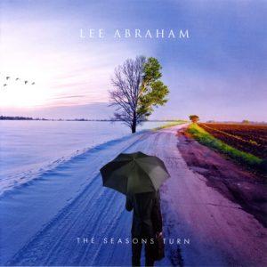 Lee Abraham - The Seasons Turn (2016)