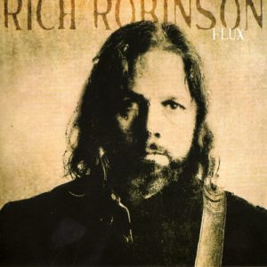 Rich Robinson ‎– Flux (2016)