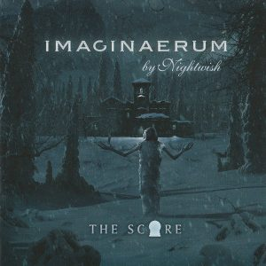nightwish-imaginaerum-the-score-2012