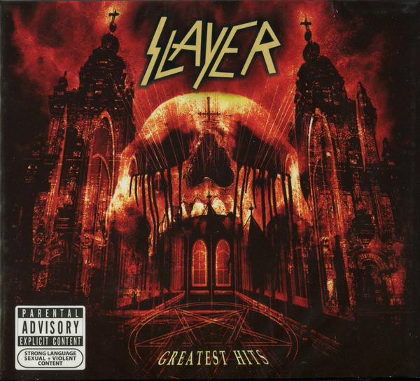 albums order Slayer in