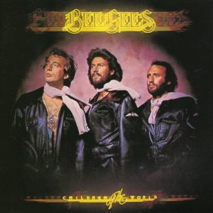bee-gees-children-of-the-world-1976