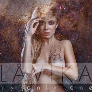 lavika-my-only-one-2015-digipak