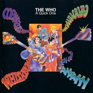 the-who-a-quick-one-1966