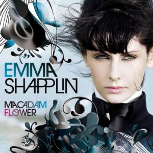 Emma Shapplin ‎– Macadam Flower (2009)