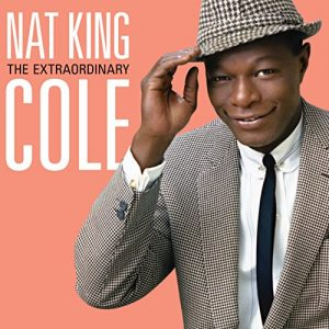Nat King Cole ‎– The Extraordinary (2CD, 2014)
