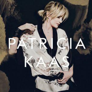 Patricia Kaas – Patricia Kaas (2016, Deluxe Edition)