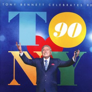 Сборник - Tony Bennett Celebrates 90 (2016)