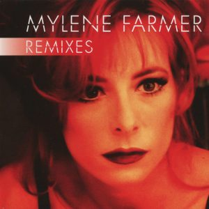 Mylene Farmer ‎– Remixes (2016) (2CD, Digipak)