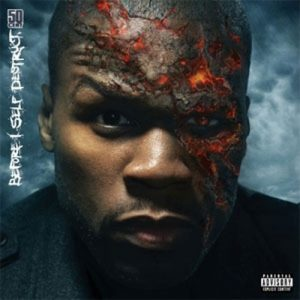50 Cent ‎– Before I Self Destruct (2009)