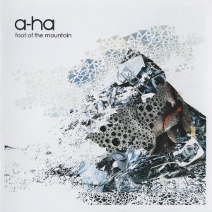 A-ha ‎– Foot Of The Mountain (2009)