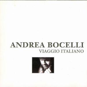 Andrea Bocelli – Viaggio Italiano (1996)