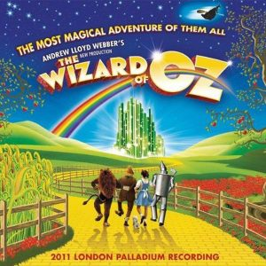 Andrew Lloyd Webber ‎– The Wizard Of Oz (2011)