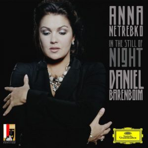 Anna Netrebko, Daniel Barenboim ‎– In The Still Of Night (2010)