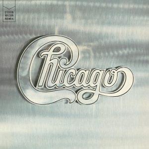 Chicago – Chicago II (Steven Wilson Remix) (2017)