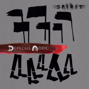 Depeche Mode ‎– Spirit (2017, Deluxe Edition)