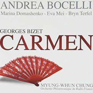 Georges Bizet – Carmen (2CD, 2010)