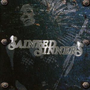 Sainted Sinners - Sainted Sinners (2017)