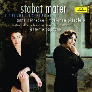 Stabat Mater - A Tribute To Pergolesi - Anna Netrebko, Marianna Pizzolato (2011)