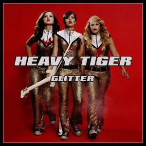 Heavy Tiger – Glitter (2017)