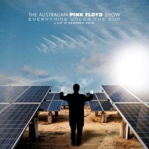 The Australian Pink Floyd Show ‎– Everything Under The Sun (2CD, 2017)
