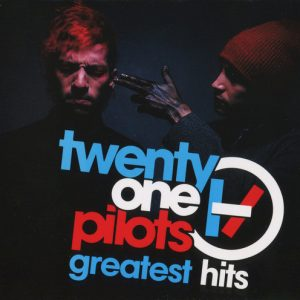 Twenty One Pilots ‎– Greatest Hits (2CD, 2017) (Didipak)