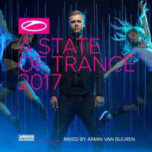 Armin van Buuren – A State Of Trance 2017 (2CD, 2017)