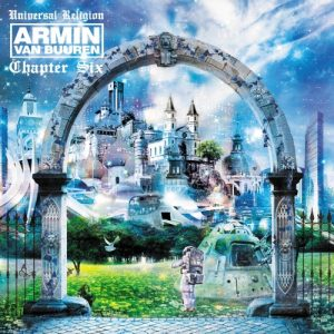 Armin van Buuren - Universal Religion Chapter Six (2CD, 2012) (Digipak)