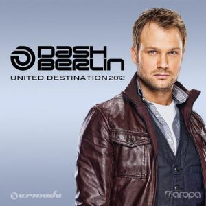 Dash Berlin ‎– United Destination 2012 (2CD, 2012)