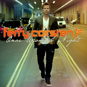 Ferry Corsten ‎– Once Upon A Night Vol. 3 (2CD, 2012) (Digipak)