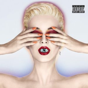 Katy Perry ‎– Witness (2017)