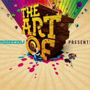 Marco V ‎– The Art Of (2010) (Digipak)