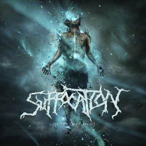 Suffocation – ...Of The Dark Light (2017)
