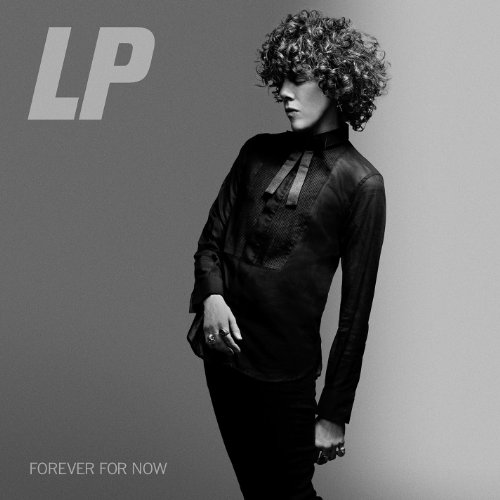 LP ‎– Forever For Now (2014)