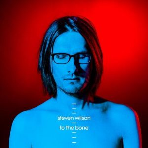 Steven Wilson ‎– To The Bone (2017)