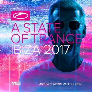 Armin van Buuren – A State Of Trance Ibiza 2017 (2CD, 2017)