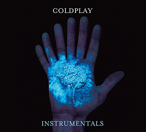 Coldplay ‎– Instrumentals (2CD, Digipak)