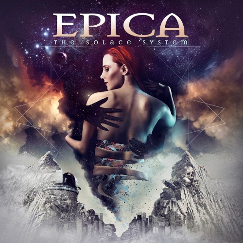 Epica — The Solace System (2017, Extended Edition)