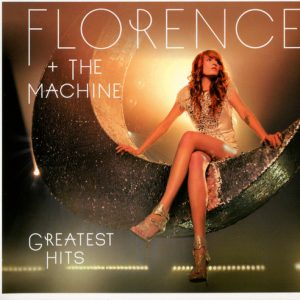 Florence + The Machine ‎– Greatest Hits (2CD, Digipak)